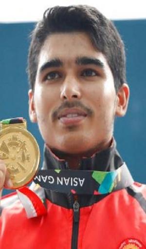 एशियन एयरगन चैंपियनशिपः 16 साल के सौरव चौधरी ने भारत को दिलाए दो गोल्ड