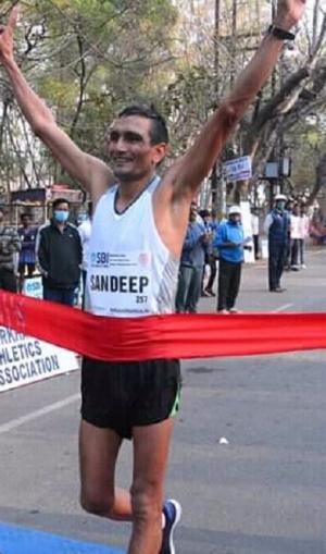 संदीप कुमार, राहुल ने किया टोक्यो ओलंपिक 2021 के लिए क्वालिफाई