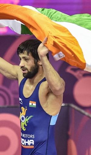 Tokyo Olympics : रवि दहिया ने दिलाया भारत को 'सिल्वर', टूटने से बच गया सुशील का रिकाॅर्ड
