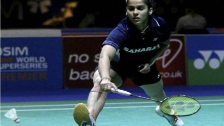 इंडोनेशिया मास्टर्स: खिताबी मुकाबले में ताइवान खिलाड़ी से हारी सायना नेहवाल