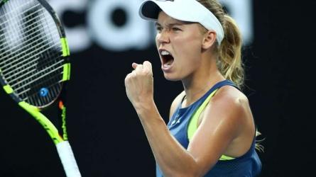 AusOpen: वोज्नियाकी ने जीता पहला ग्रैंड स्लैम, हासिल किया खास मुकाम