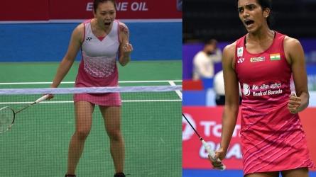 इंडिया ओपन फाइनलः पीवी सिंधु को हराकर अमेरिका की बेईवान झेंग ने जीता खिताब