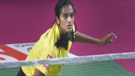 थाईलैंड ओपन: फाइनल में पीवी सिंधु को मिली हार, जापान की नोजोमी ओकुहारा ने जीता खिताब