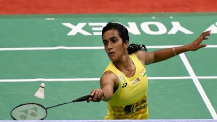 इंडोनेशिया ओपनः क्वार्टर फाइनल में पहुंची पीवी सिंधु, जीत से मनाया जन्मदिन का जश्न