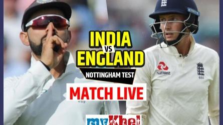 India vs England Live:  बुमराह ने बटलर को आउट किया, इंग्लैंड के छह विकेट गिरे