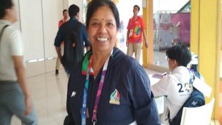 Asian Games 2018: महिला कबड्डी में भारत की बादशाहत खत्म करने की नींव रखने वाली शैलजा की कहानी