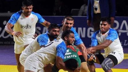 दिल्ली हाईकोर्ट तय करेगा कौन है बेहतर कबड्डी टीम, जानें पूरा मामला
