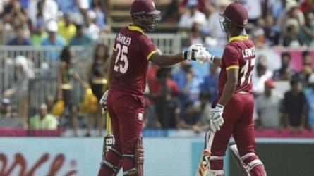 INDvsWI: वनडे सीरीज से पहले वेस्टइंडीज को लगा बड़ा झटका, इस स्टार ने वापस लिया अपना नाम
