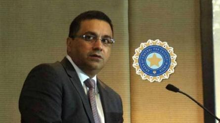Me Too : यौन उत्पीड़न मामले BCCI प्रमुख राहुल जौहरी को मिली क्लीन चिट,पद पर बने रहेंगे