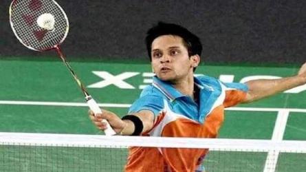 हांगकांग ओपन में भारत का शानदार आगाज, कश्यप-सात्विक-अश्विनी को मिली जीत