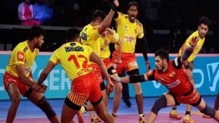 Pro Kabaddi League: गुजरात को हराकर बेंगलुरु पहली बार बना चैम्पियन