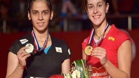 Indonesia Masters 2019: साइना और मारिन में होगी खिताबी भिड़ंत