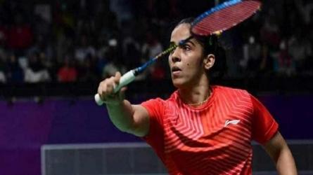 Indonesia Masters 2019: चोटिल मारिन ने बीच में छोड़ा मैच, सायना के नाम हुआ खिताब