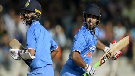 विश्व कप के लिए टॉप आर्डर बल्लेबाज के तौर पर इन दो खिलाड़ियों पर नजर