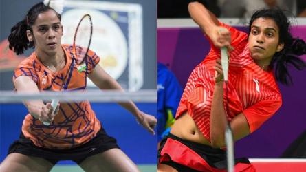 नेशनल बैडमिंटन चैंपियनशिपः साइना ने PV सिंधु को हराया, चाैथी बार खिताब किया अपने नाम