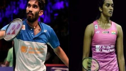 Hongkong Badminton Open: किदांबी श्रीकांत से भारत को आखिरी उम्मीद, क्वार्टर फाइनल में बनाई जगह