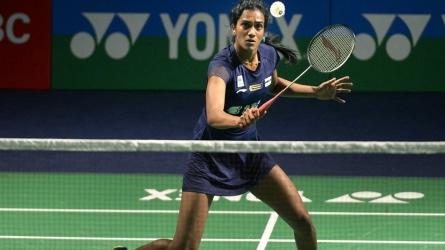 Singapore Open 2019: सेमीफाइनल मुकाबले में पीवी सिंधु को मिली करारी हार