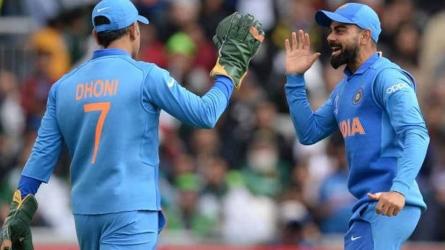 टीम इंडिया की ऐतिहासिक जीत पर विराट कोहली का यह ट्वीट हुआ वायरल