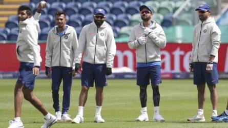 रवि शास्त्री की होगी कोच पद से छुट्टी तो कौन बनेगा टीम इंडिया का कोच?
