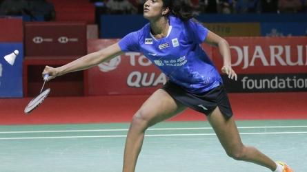 सायना से लगी भारत की उम्मीद, थाइलैंड ओपन से हटीं पीवी सिंधु