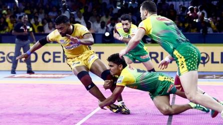 PKL 2019, Preview: पटना पाइरेट्स के साथ मुकाबला करेंगे तेलुगू टाइटंस