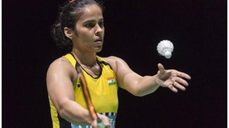 China Open: पहले ही दौर में हारकर बाहर हुईं साइना नेहवाल