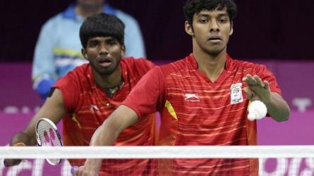 China Open: सात्विक-चिराग से भारतीय फैंस की उम्मीदें बरकरार, सेमीफाइनल में पहुंचे