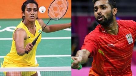 Hongkong Badminton Open: पीवी सिंधु- प्रणॉय ने भारत को दी राहत, दूसरे दौर में किया क्वालिफाई