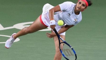 सानिया ने किया कोर्ट पर वापसी का ऐलान, तोक्यो ओलंपिक में जीतना चाहती हैं मेडल