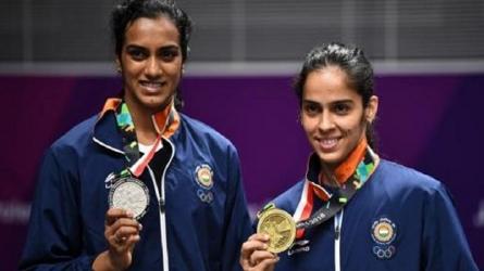 साइना नेहवाल और पीवी सिंधु ने किया एशिया टीम चैम्पियनशिप छोड़ने का फैसला