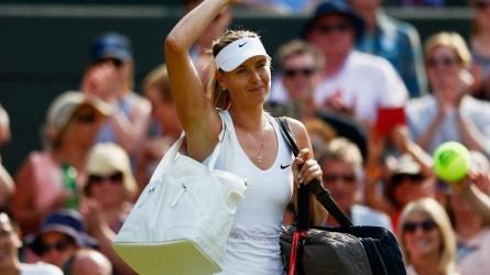 मारिया शारापोवा ने टेनिस को कहा अलविदा, 17 साल की उम्र में गाड़े थे कामयाबी के झंडे
