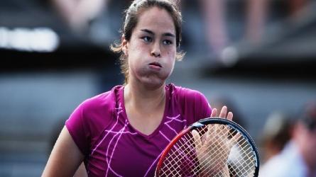 पांच साल से चोटों से जूझ रहीं जैमी होम्पटन ने पेशेवर टेनिस को अलविदा कहा