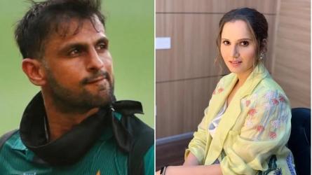 सानिया मिर्जा ने बताई पति शोएब की एक ऐसी आदत, जिसको वो नहीं कर सकतीं बर्दाश्त