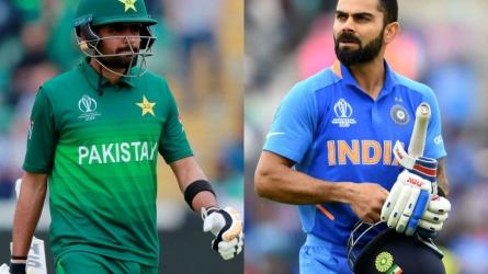 Cricket: T20 में बाबर आजम या विराट कोहली, आंकड़ों में देखें कौन है नंबर 1 बल्लेबाज