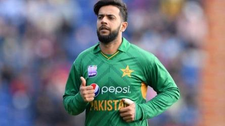 इमाद वसीम बोले- मैं सभी प्रारूपों में पाकिस्तान को टाॅप-3 में देखना चाहता हूं