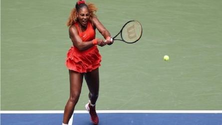 US Open: सेमीफाइनल में पहुंची सेरेना विलियम्स, कहा- यह दिखाता है मां कितनी मजबूत होती हैं