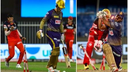 IPL 2020: RCB और KKR का मुकाबला, संभावित प्लेइंग XI, हेड टू हेड रिकॉर्ड