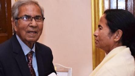 भारतीय टेनिस दिग्गज अख्तर अली का कोलकाता में निधन, सीएम ममता बेनर्जी ने जताया शोक