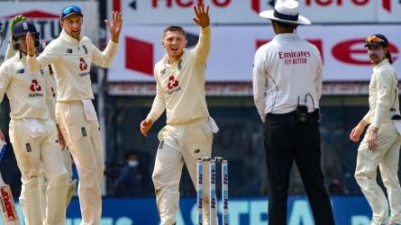 क्या अहमदाबाद टेस्ट की पिच सच में खराब थी? जानें क्या कहते हैं ICC के नियम