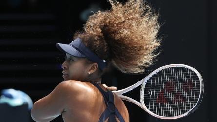 सेरेना विलियम्स को हराकर ऑस्ट्रेलियन ओपन के फाइनल में पहुंची नाओमी ओसाका