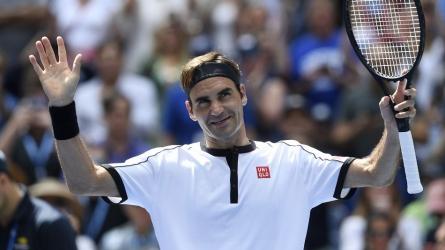 Tennis : कतर ओपन में हारने के बाद दुबई टेनिस टूर्नामेंट से हटे रोजर फेडरर