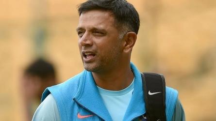 अंतरराष्ट्रीय क्रिकेट में राहुल द्रविड़ के चेले हावी, जानिए क्यों हैं सबसे अच्छे कोच