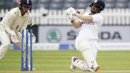 मिताली राज ने कहा- हार से ड्रा करना बड़ी बात, इंग्लैंड अगले मैचों में बैकफुट पर होगा