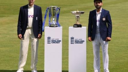 IND vs ENG: नॉटिंघम टेस्ट में 2 साल बाद हुई केएल राहुल की वापसी, जानें कैसी है विराट की प्लेइंग 11