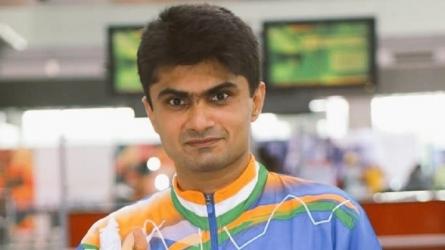 Paralympics: थ्रिलिंग फाइनल में गोल्ड के करीब पहुंचकर हारे यतिराज, सिल्वर किया अपने नाम