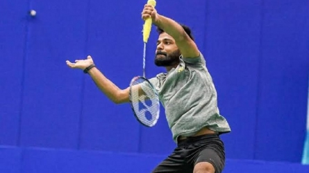 Tokyo Paralympics: कृष्णा नागर ने जीता गोल्ड मेडल, भारत को मिला 5वां स्वर्ण पदक