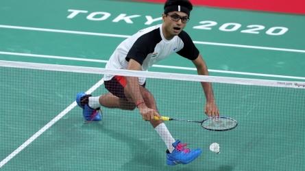 कोविड -19 हीरो बना पैरालंपिक हीरो, DM सुहास की पत्नी ने कहा- ये पिछले 6 सालों की मेहनत का फल