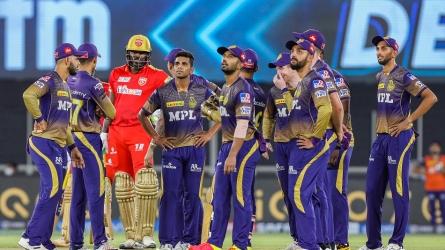 IPL 2021: कोविड पर और सतर्क हुआ BCCI, सेंट्रल COVID-19 टेस्टिंग एजेंसी नियुक्त की