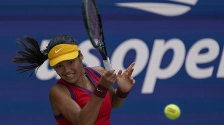 US Open 2021: ब्रिटेन की 18 साल की एम्मा रादुकानु ने रचा इतिहास
