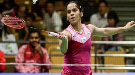 Asia Badminton Championship: साइना और सिंधु ने बनाई क्वार्टरफाइनल में जगह